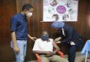 Falcón entre los primeros estados con más vacunados en el país