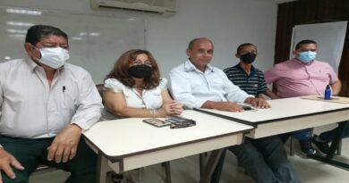 Creemos – Alianza Ciudadana inició trabajo pro democracia en Falcón
