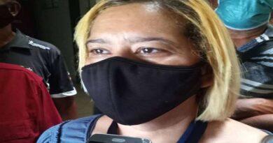 Enfermeros falconianos volvieron a exigir equipamiento de bioseguridad