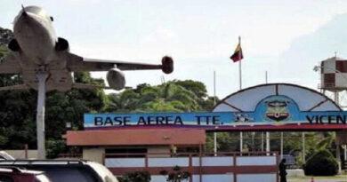Un soldado muerto y dos heridos en robo en la Base Aérea de Barquisimeto