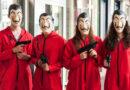 Vecino llama a la policía por «ladrones» vestidos como «La Casa de Papel»: Al atraparlos se ponen a llorar