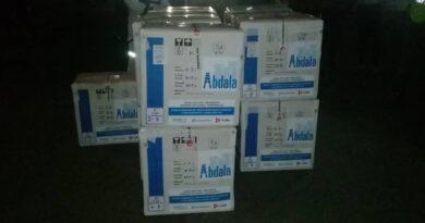 Llegó a Venezuela un lote de la vacuna cubana Abdala