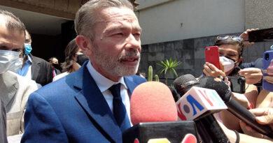 Plataforma Unitaria exhorta a Maduro a continuar diálogo en México
