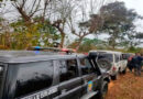 Abatieron a cinco delincuentes que estafaban por Marketplace en Aragua