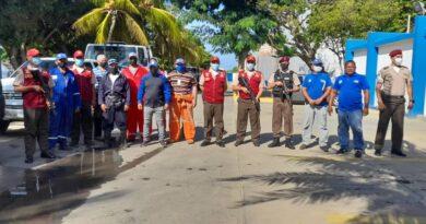 HidroFalcón continúa eliminación de tomas ilícitas para beneficiar al pueblo falconiano