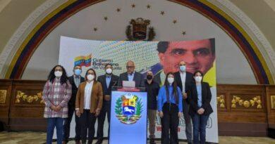 Gobierno no asistirá al diálogo en México en rechazo a extradición de Saab