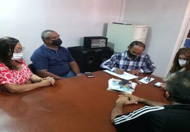 CNP Falcón aboga por la libertad de expresión en el estado